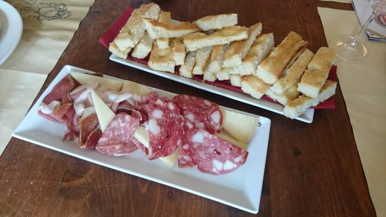 義大利酒莊廚藝課