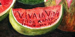 vivaLaVida-FridaWatermelon