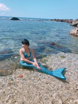 美人魚🧜♀️_181021_0003