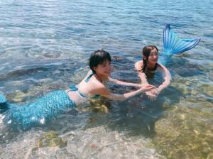 美人魚🧜♀️_181021_0010