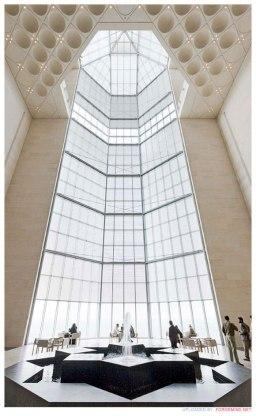 Pei-New_Museum_of_Islamic_Art_19